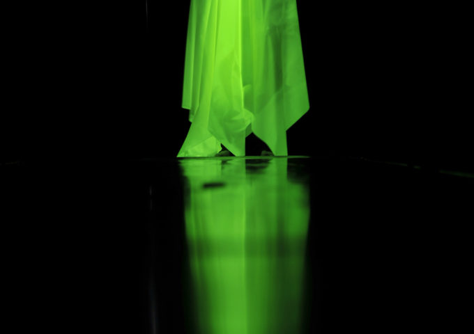 Danse et fantômes