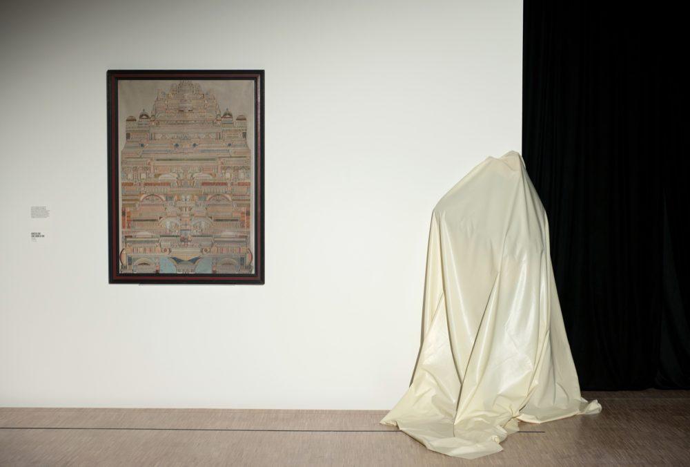 COLD SONG Musée LaM - photo Frédéric Lovino