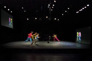 La danse ou le stade du miroir contour progressif for Stade du miroir