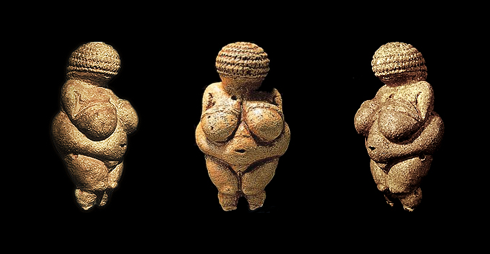 ARCHÉE (Creation 2021) - Venus of Willendorf